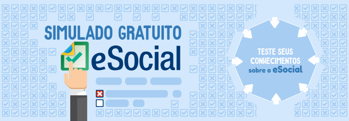 Question�rio sobre o eSocial
