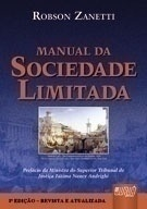 Manual da Sociedade Limitada